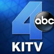 kitv4, logo