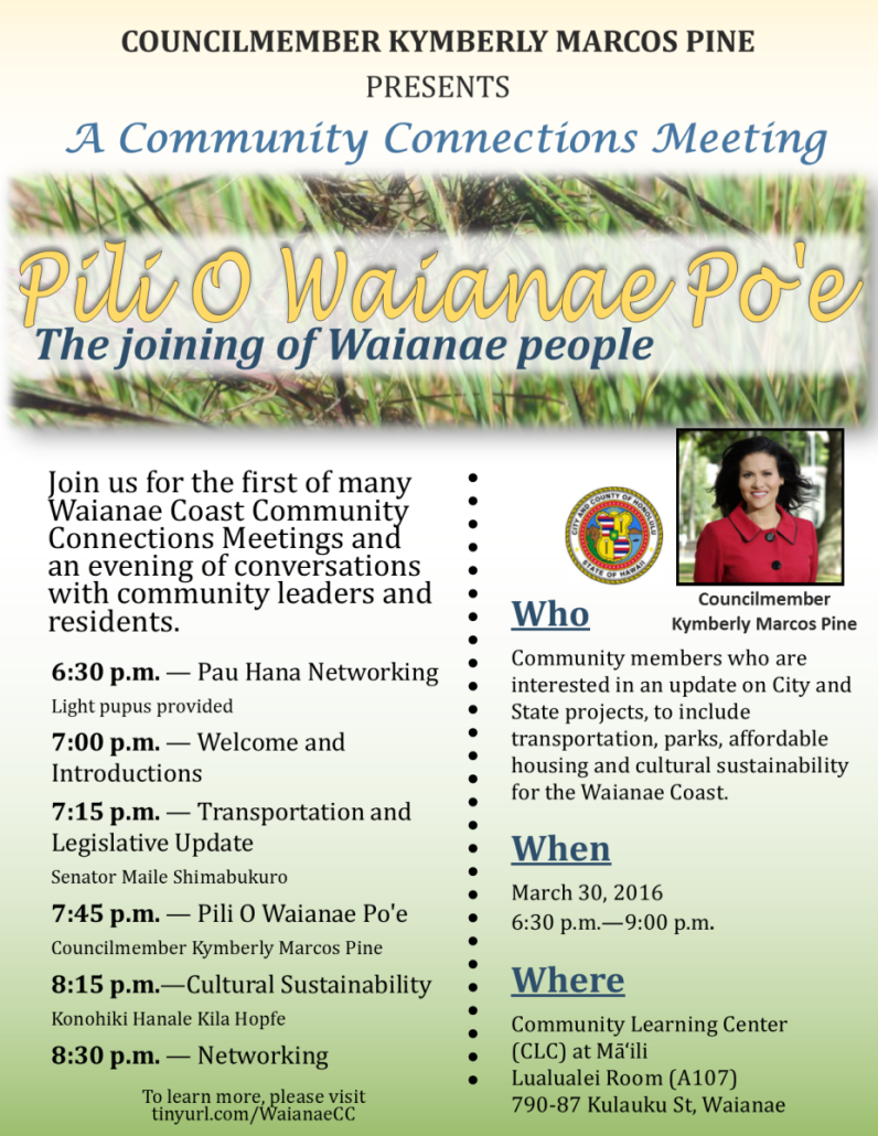 Waianae Connections Flyer v2